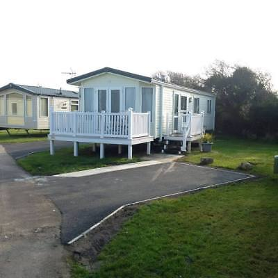 Weymouth Luxury Static Caravan Holidays 2018 2 Bed Caprice 6 Berth