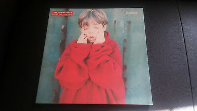 Placebo RSD Limited Red Vinyl Sealed