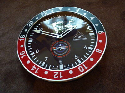 IWC Spezial Wall Clock for Dealer !!!! verryyyy nice and big / Schaffenhausen M2