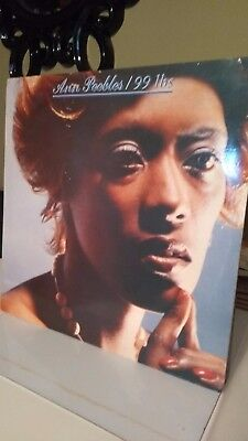 ANN PEEBLES = 99 LBS VINYL 1987 CLASSIC LP  funk/soul collection