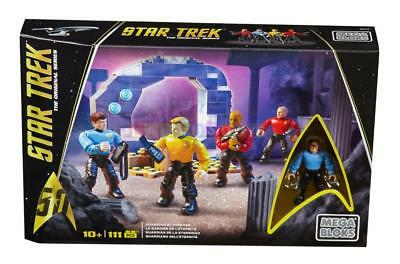 Mega Bloks DPH79 Star Trek Guardian Of Forever 10+ Years