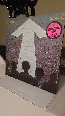 THE METERS - NEW DIRECTION VINYL US IMPORT 1977 soul/funk collection