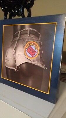 THE METERS - TRICK BAG VINYL  1976 soul/funk collection