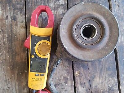 John Deere G PTO 1 3/8 In Hydraulic Pump cover Small shaft • $20 00