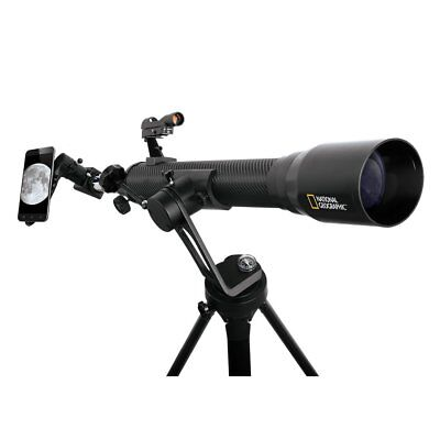 National Geographic Telescope CF700SM  NEW - In Factory Box.