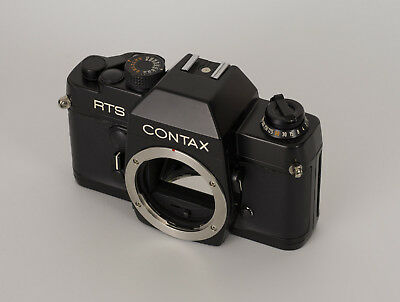 Contax RTS
