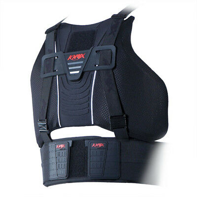 Knox  Motorcycle Chest Guard