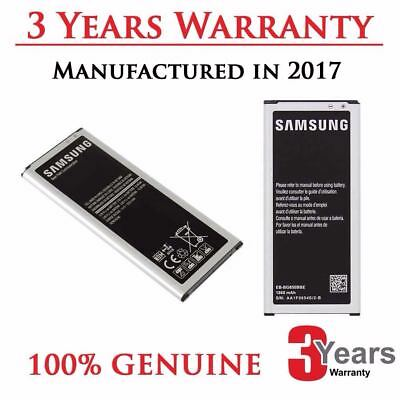 New 100% Genuine Original Samsung Battery for Samsung Galaxy Alpha SM-G850F