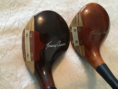 Vintage Macgregor Tommy Armour 945W Persimmon Woods