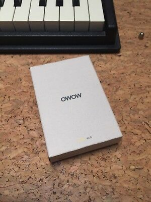 OWOW WOB CONTROLLER (MINT) motion controller still packaged and unboxed