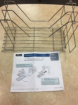 Midmark M11 Vertical Cassette Racks for Autoclave (NEVER USED!)