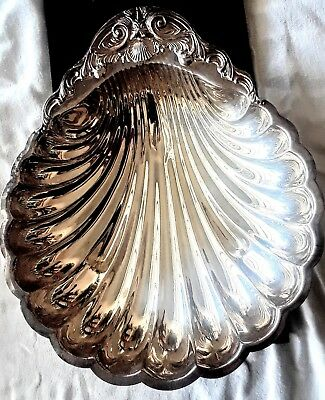 sterling silver relish dish