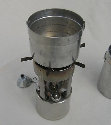 Coleman 530 Compact Camping Stove * Xlnt Condition * Camp * B 46 - 1946