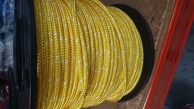 5mm X 100Mts spectra braided rope