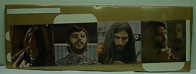 Beatles Original Fan Club Cube Sealed In Plastic With Mailing Envolpe
