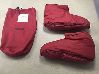 NWT Restoration Hardware Down Foot Duvets. Size M