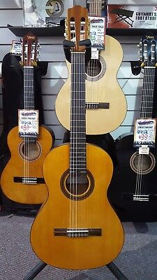 Cordoba Protege C1 3/4 Size Classical Guitar with Bag and Headstock Tuner