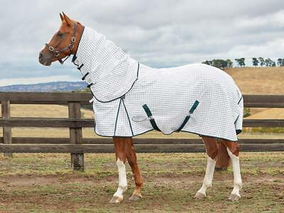 Weatherbeeta Freestyle Summer Combo Rug 6'6 Breathable RRP $129