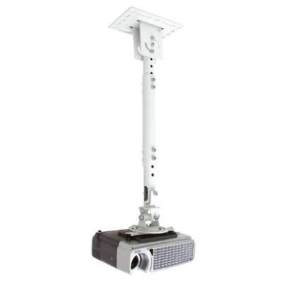ATDEC Telehook Projector Ceiling Mount with (TH-WH-PJ-CM)