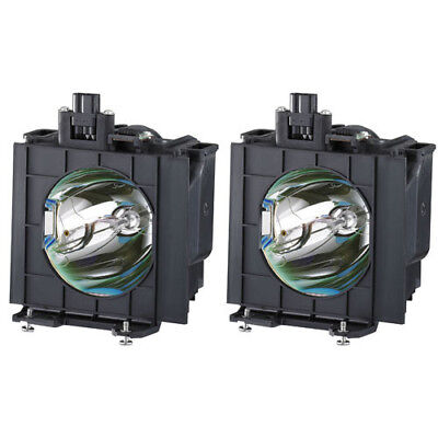 Panasonic TWIN LAMP KIT FOR PANASONIC PT (ET-LAD40W)
