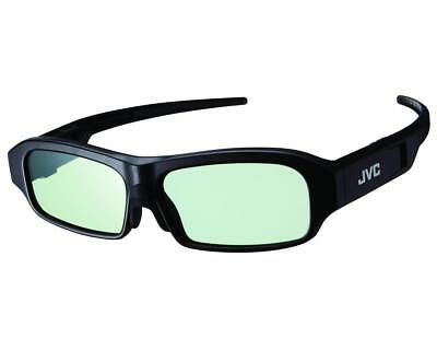 Jvc Jvc Rf 3D Glasses Active Shutter For X35, X55, X75 X95 Project (Pk-Ag3-Be)