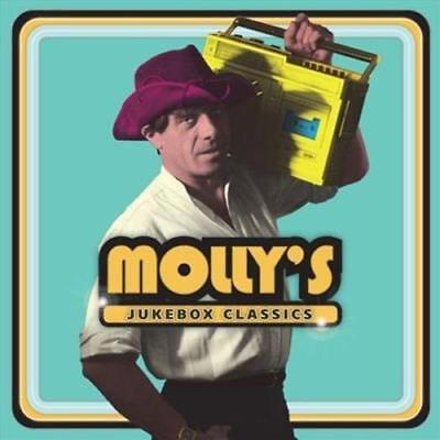Molly's Jukebox Classics Various Artists 2CD BRAND NEW SEALED