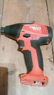 Hilti Sid 2-A Impact Driver Body Only