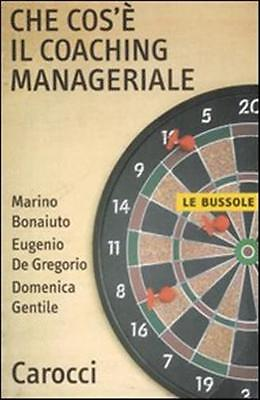 Che Cos'è Il Coaching Manageriale 8843047183