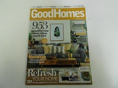 Good Homes - October  2017