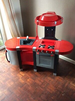 Mini Tefal Play Kitchen by Smoby