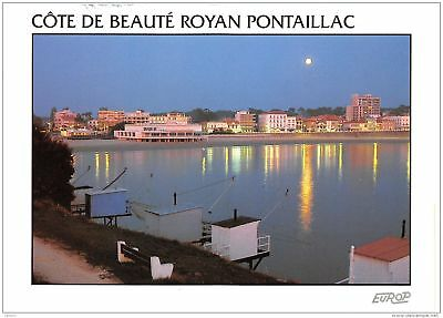 17-Royan Pontaillac-N°C-3329-C/0371