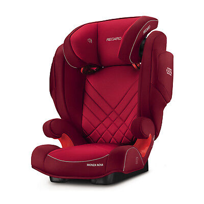Recaro Monza Nova 2 Indy Red Child Seat (15-36 kg) (33-80 lbs)