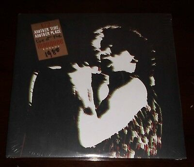 """U2 : Another Time Another Place : Double 10"""" Inch L.p : Still Sealed"""