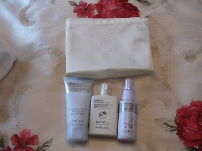 Selection Of New Liz Earle Products