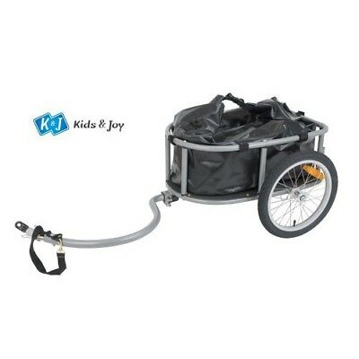Bicycle Trailer Reise Pendant CARGO TRAILER TRANSPORT TRAILER 16 inches