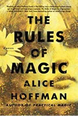 The Rules of Magic (The Practical Magic Series) by Alice Hoffman Ebooks