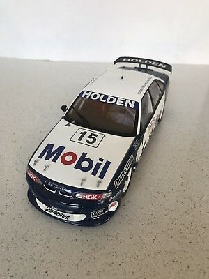 1996 VR Holden Commodore Series Champion Craig Lowndes Biante 1:18