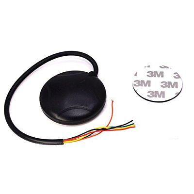 LHI Ublox NEO-6M High Precision GPS Module Built-in Compass for APM2.8 APM