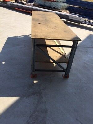 Work Bench, Tables , Benches