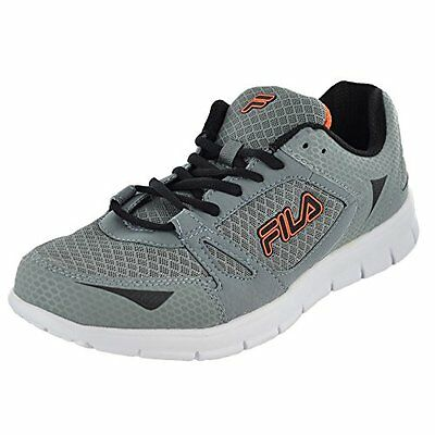 Mesh Athletic Sneakers Fila Men/'s Running Leather NRG