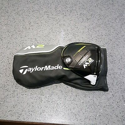 Taylormade m2 driver head. 1 week old