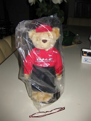 Dale Earnhardt Jr Celebrity Bear