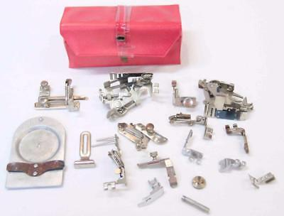 Singer Sewing Machine Foot Accessories #13210