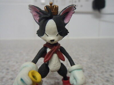Final Fantasy Cait Sith Play Arts Action Figure