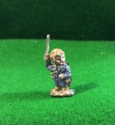 Custom Cast Lord Of The Rings Hobbit mini figure 1975 D&D Wargames metal