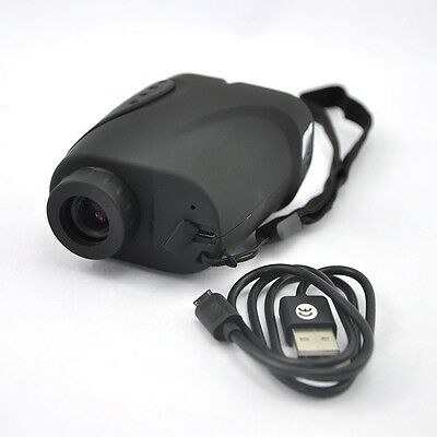 Visionking 2017 6x21 1200m Range Finder Hunting Golf Scope USB Charging w/ Cable