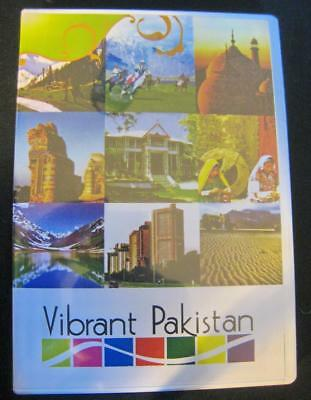 Vibrant Pakistan Presentation Of The Country Brand New Sealed