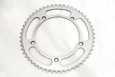 Vintage Campagnolo Nuovo Record Chainring 53T 144mm BCD