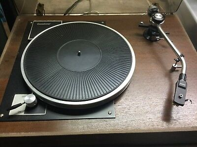 Turntable Record Player Encel Direct Drive