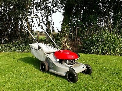 honda hrx 426 roller drive lawnmower e sussex. Black Bedroom Furniture Sets. Home Design Ideas
